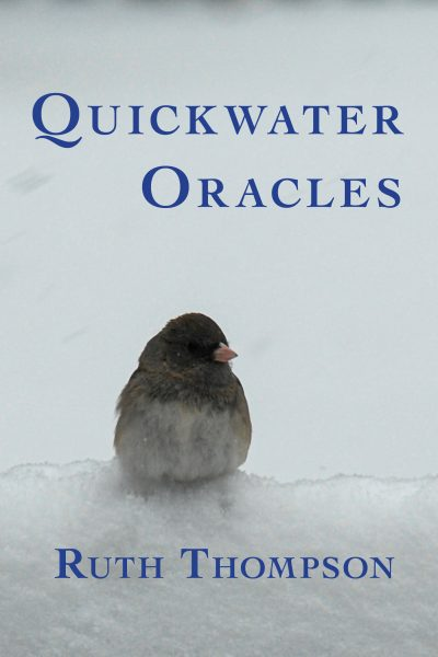 Quickwater Oracles Draft Cover