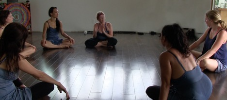 New Body Speaking workshop series in Hilo